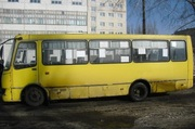 Городской автобус Богдан 09201