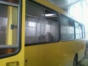 Капитальный ремонт автобусов Богдан