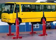 Запчастини для автобусів Богдан,  Еталон,  Тата,  Ісузу
